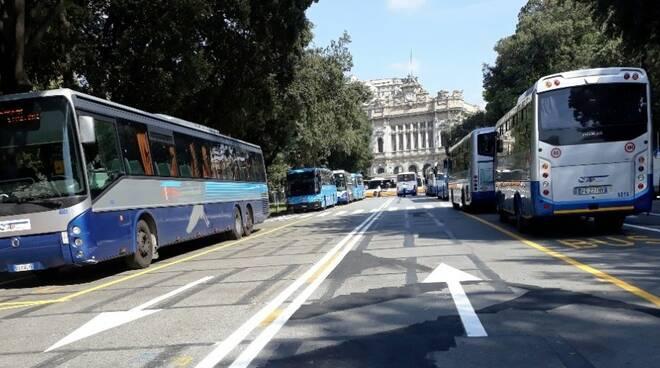 Bus Brignole atp