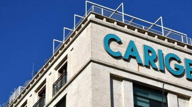 Gli azionisti di Banca Carige si riuniscono in assemblea.