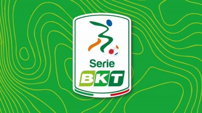 Il banner della Serie BKT.