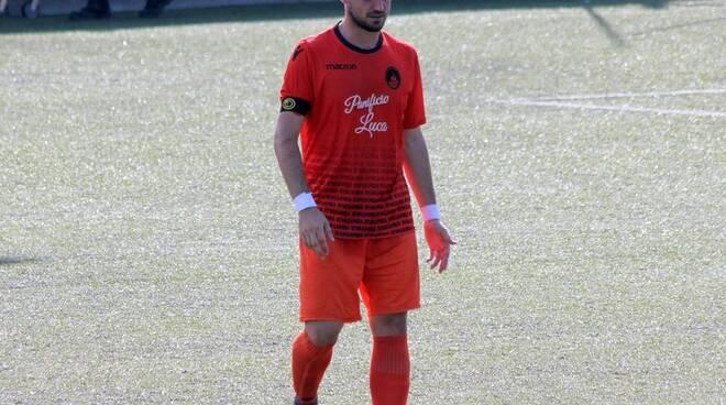 Il capitano del Rivasamba.