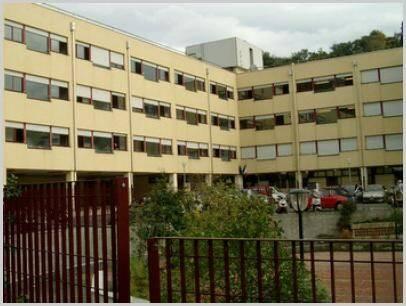 L'Istituto Liceti di Rapallo.