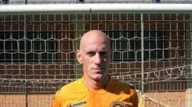 Piropi, allenatore della Caperanese ed ex giocatore della Sammargheritese.