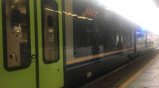Treno Jazz