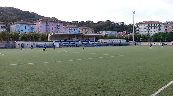 Campo sportivo Umberto Macera di Rapallo