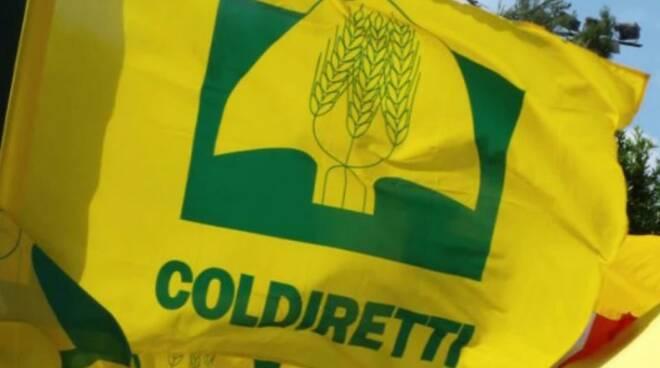 Coldiretti Liguria per le città più green.