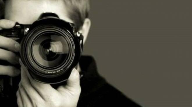 Corso di fotografia digitale.