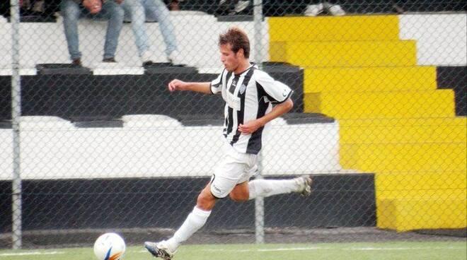 Giacomo Avellino capitano della Lavagnese