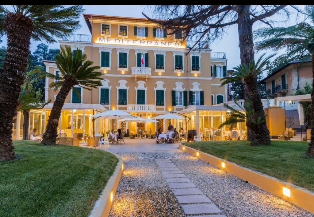 Hotel e Spa Mediterraneo