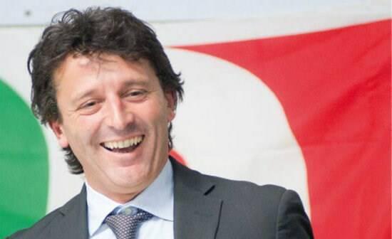 Luca Pastorino di Liberi e Uguali.