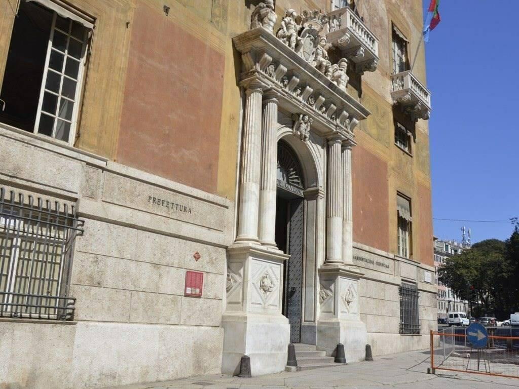 Prefettura di Genova