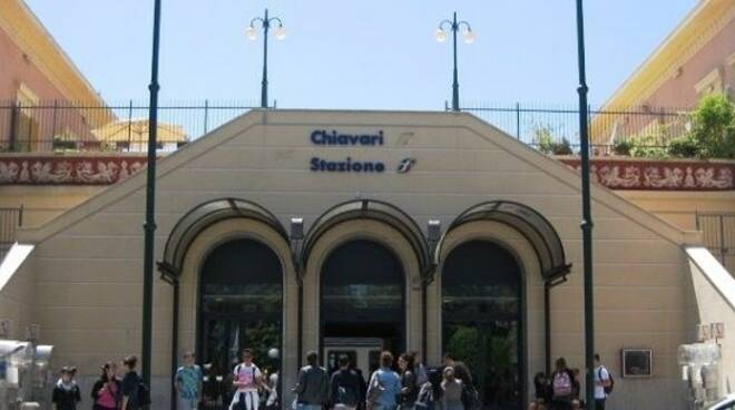 Stazione di Chiavari