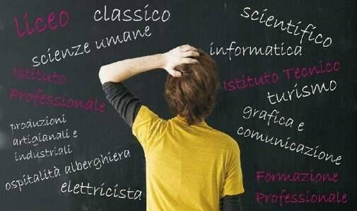 La scelta della prossima scuola, un aiuto a Sestri Levante con il salone dell'orientamento.