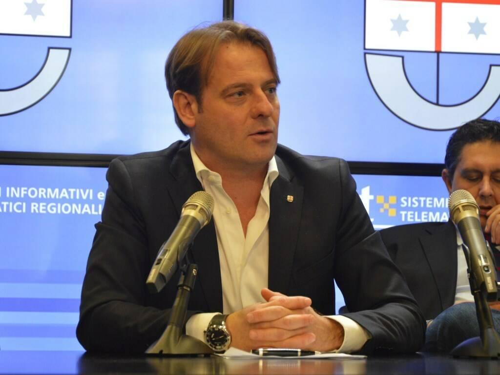 Marco Scajola