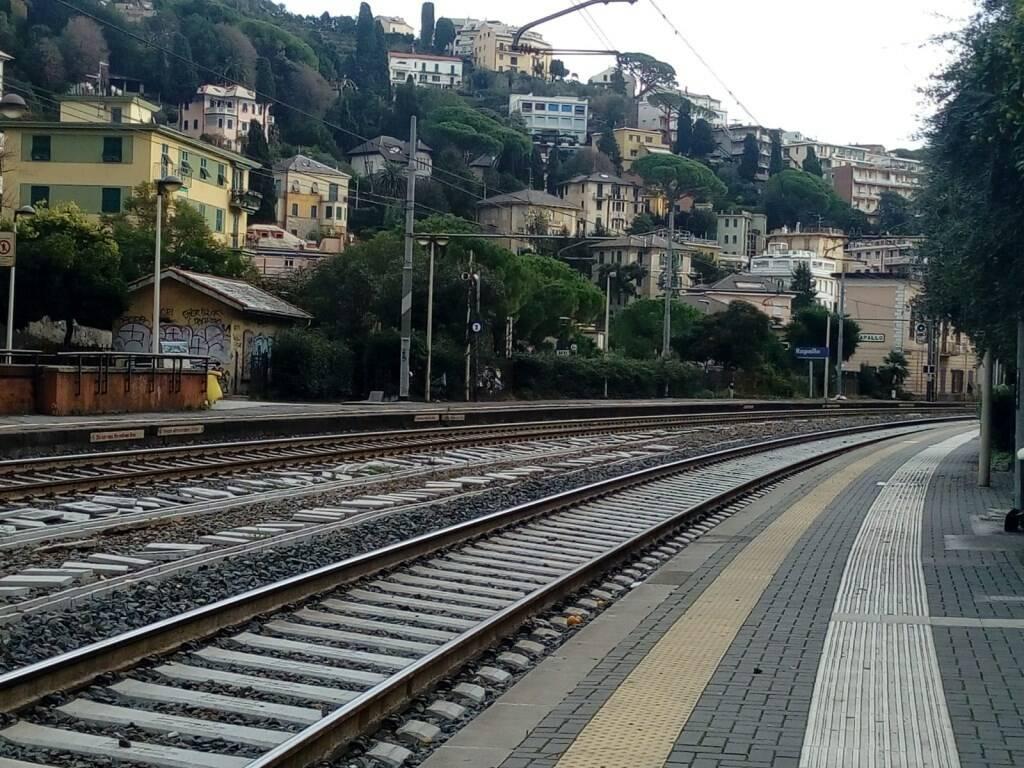 Stazione di Rapallo