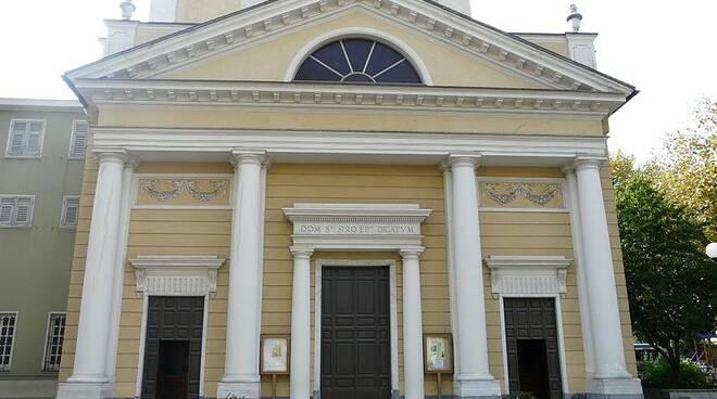 Chiesa San Siro Santa Margherita