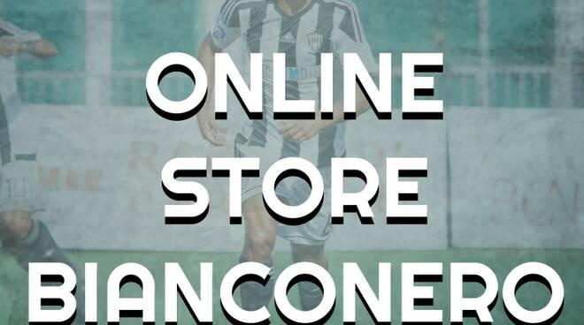 Nasce il primo storico On Line Store della Lavagnese.