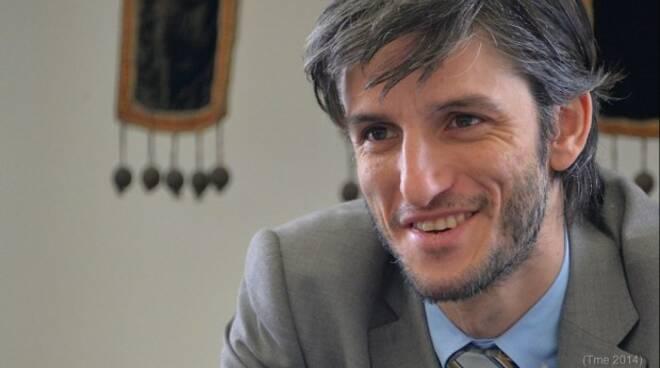 Paolo Donadoni sindaco di Santa Margherita Ligure.