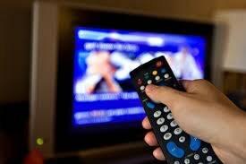 Televisione, telecomando