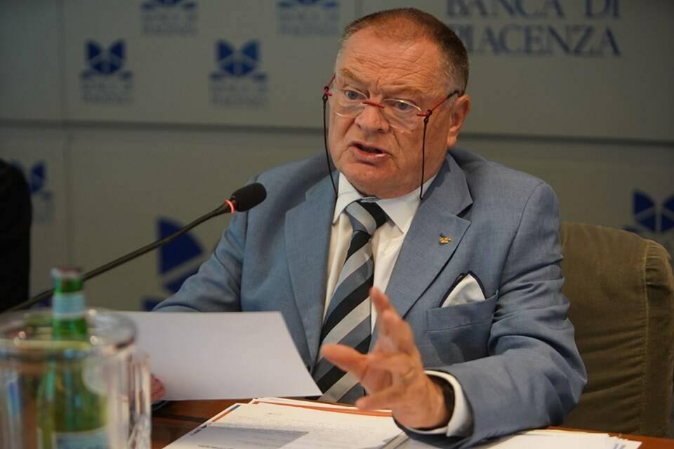 Vincenzo Nasini di APE Confedilizia.