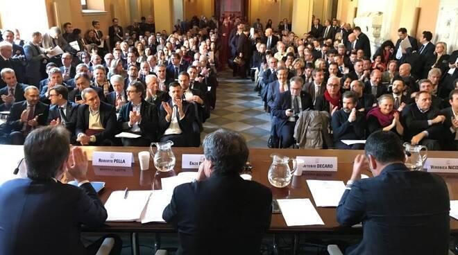 Consiglio Nazionale Anci