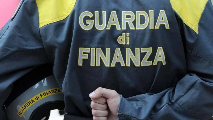 Importante operazione messa a punto dalla Guardia di Finanza.