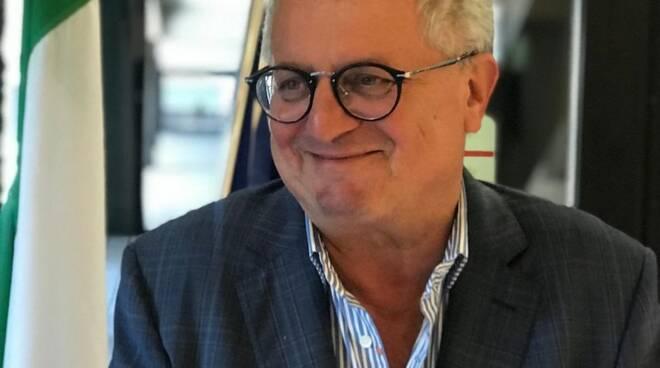 Augusto Sartori (Capogruppo Fratelli d'Italia in Regione Liguria)