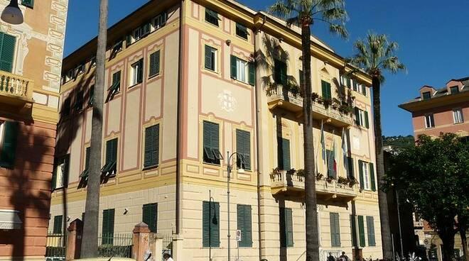 Municipio di Santa Margherita