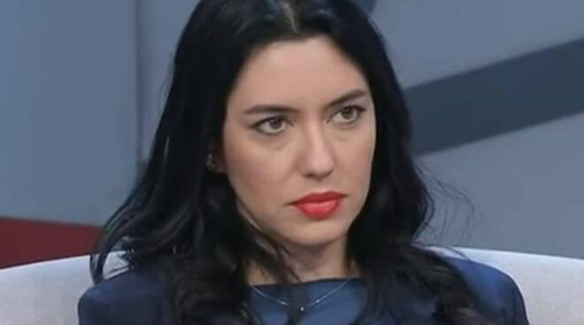 Il Ministro dell'Istruzione Lucia Azzolina.