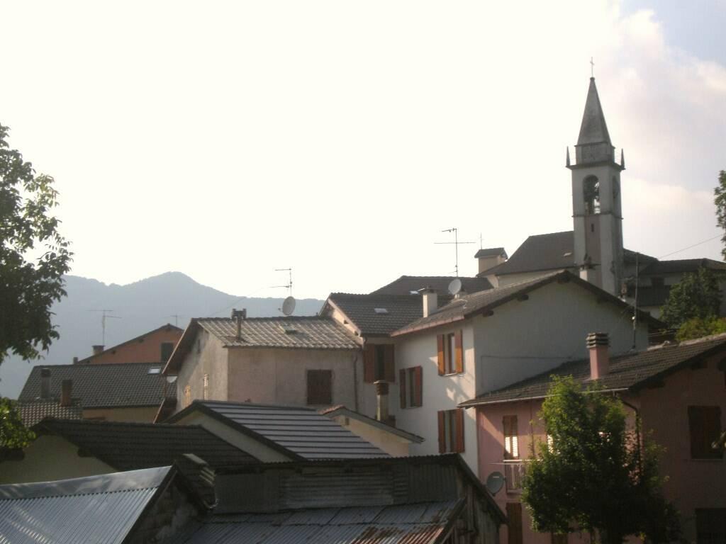Santo Stefano d'Aveto.