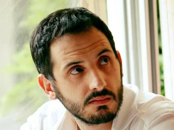 Luca Garibaldi, consigliere PD.