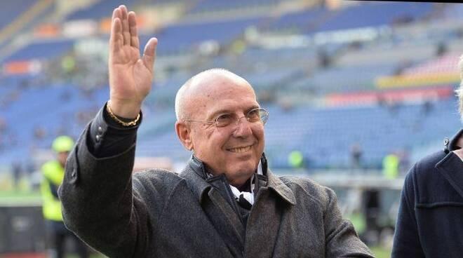 Gabriel Volpi, patron di Pro Recco e Spezia Calcio.