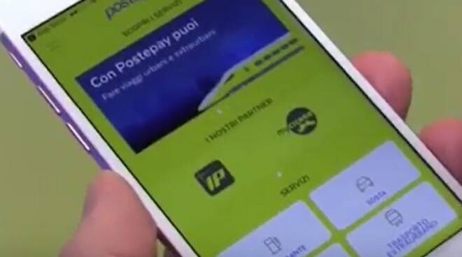 PostePay App
