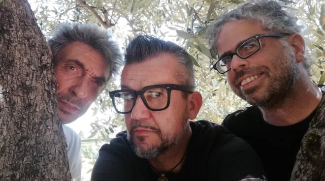 Boris Salvoldelli Trio