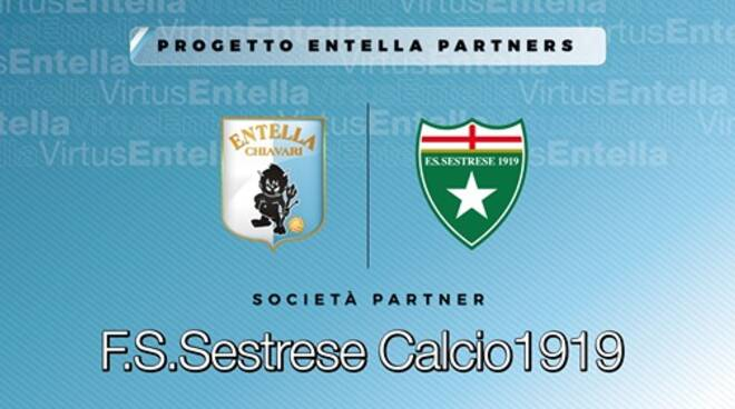 entella, sestrese