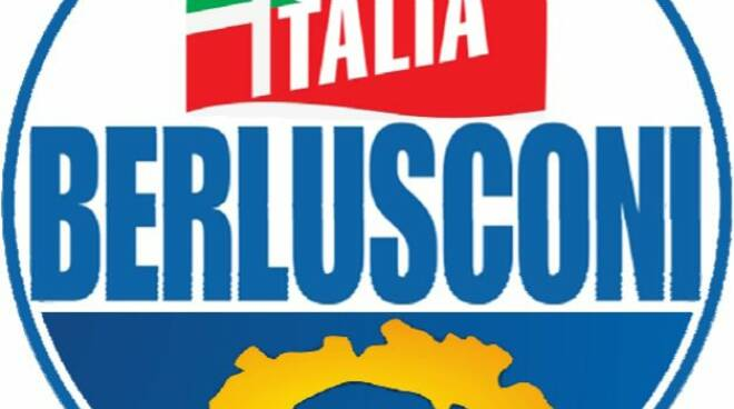 forza italia-liguriapopolare, regionali