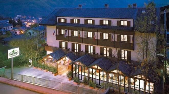 Il Park Hotel di Fanano