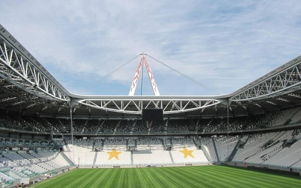 juventus, stadium