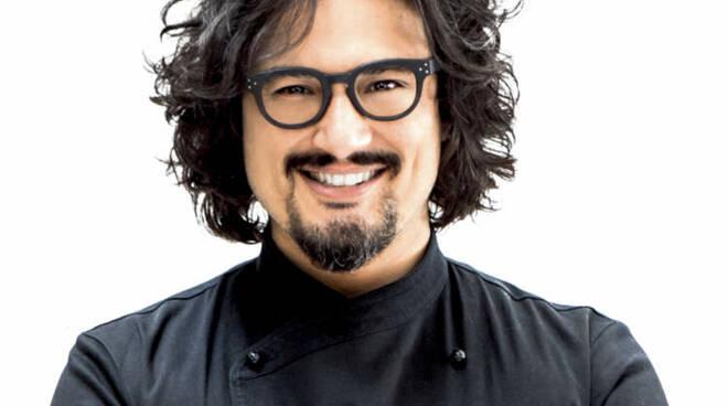 Lo chef Alessandro Borghese giudice di 4 Ristoranti
