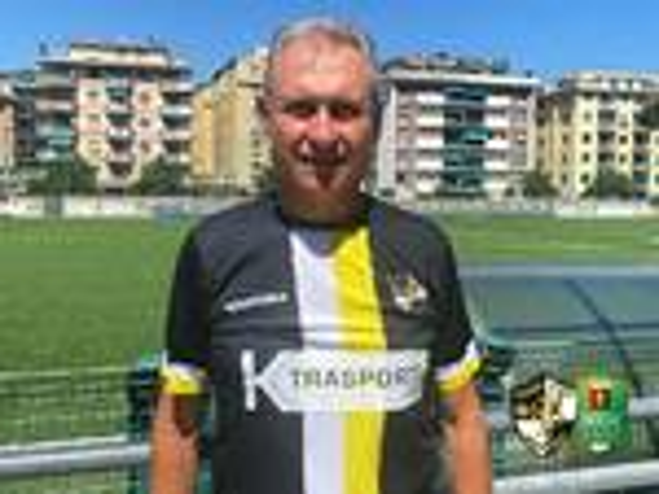 Massimo Bottura neo preparatore dei portieri del Rapallo Rivarolese.