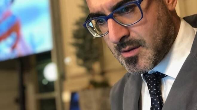 Pietro Cavagnaro, scrittore e giornalista