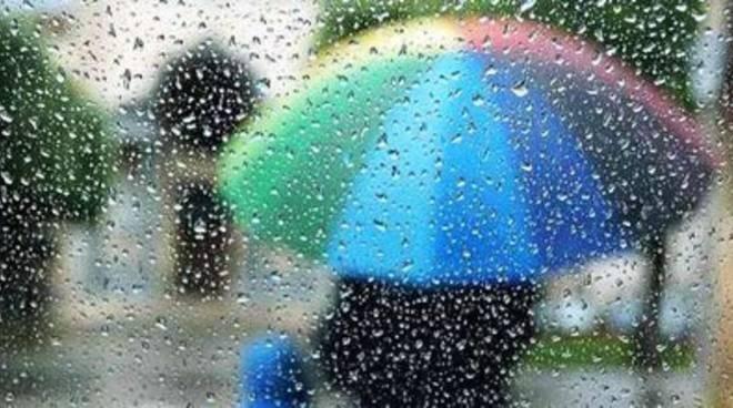 pioggia, maltempo, meteo