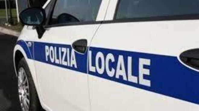 polizia locale, strada, monitoraggio