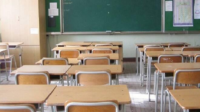 scuola, classe, alunni