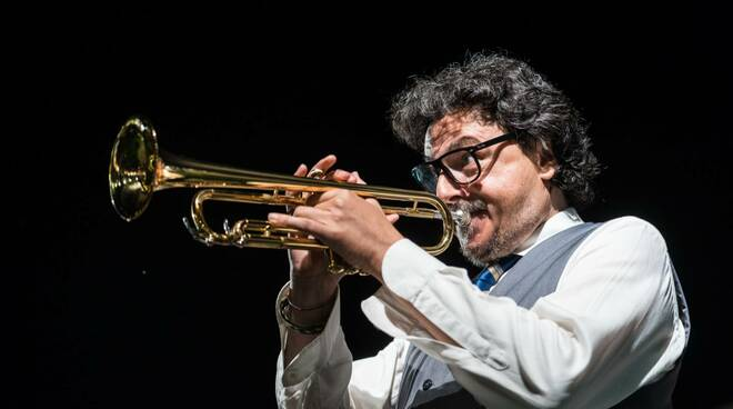 Andrea Giuffredi & Tigullio Band