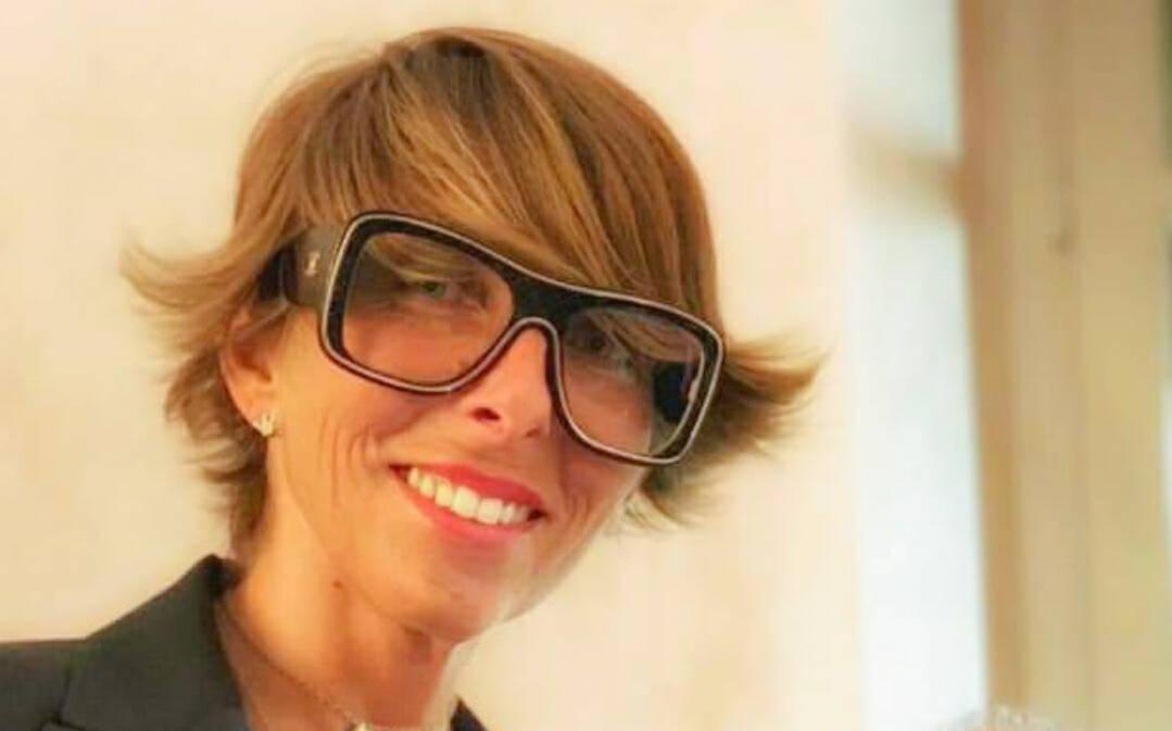 Barbara Palazzo di Forza Italia