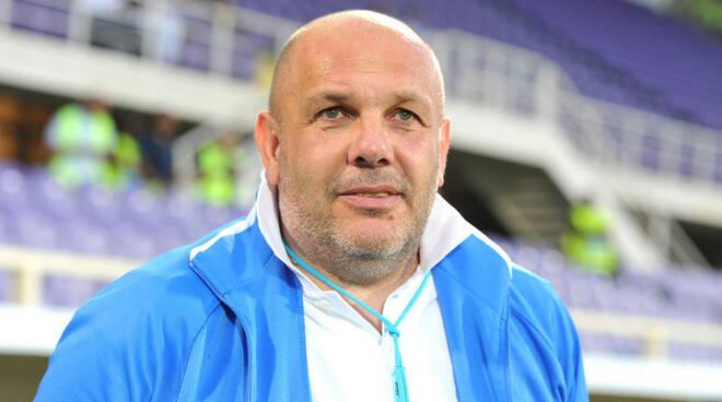 Bruno Tedino è il nuovo allenatore della Virtus Entella.