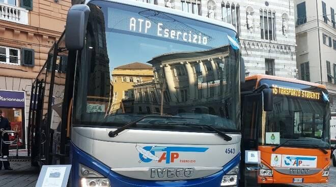bus, atp