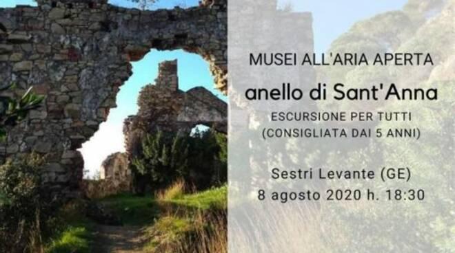 Escursioni a Sant'Anna