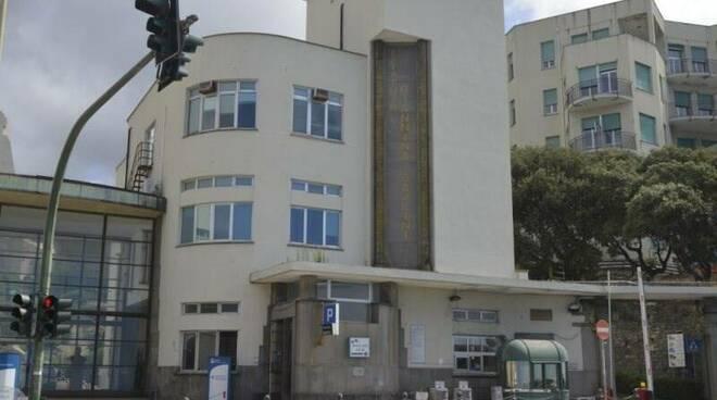 gaslini, ospedale