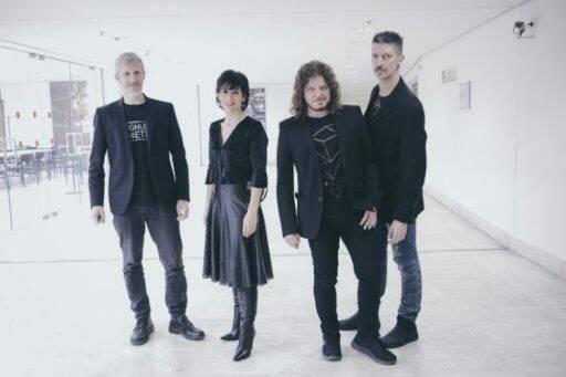 I Gnu Quartet